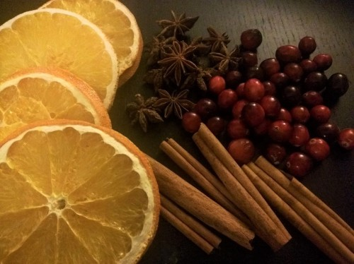 fruit garlands 1